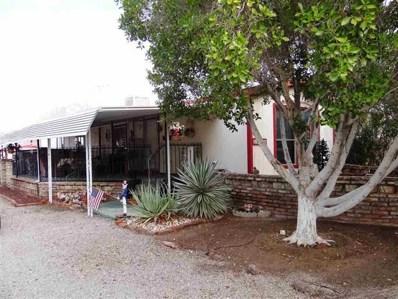13872 E Fortuna Palms Dr, Yuma, AZ 85367 - #: 131122