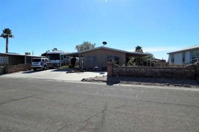 13871 E Fortuna Palms Pl, Yuma, AZ 85367 - #: 131934