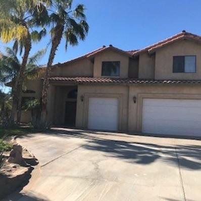 3646 S 18 Ave, Yuma, AZ 85364 - #: 132402