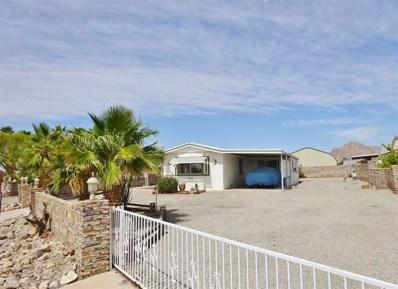 10850 S Fortuna Palms Loop, Yuma, AZ 85367 - #: 132874
