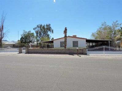 13261 E 38 St, Yuma, AZ 85367 - #: 132984