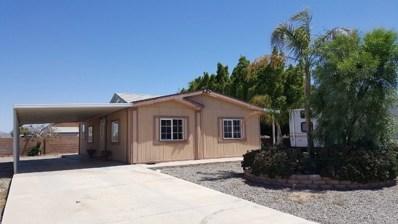 10393 S Avenida Compadres, Yuma, AZ 85365 - #: 134309