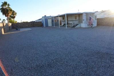 12575 E 44 St, Yuma, AZ 85367 - #: 135125