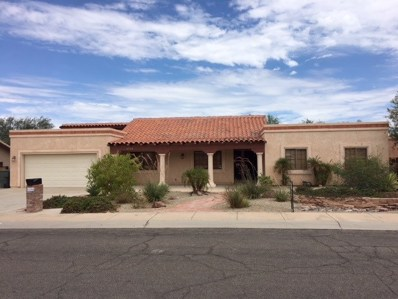 6538 E Mission St, Yuma, AZ 85365 - #: 135323