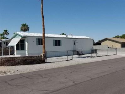 13509 E 44 St, Yuma, AZ 85367 - #: 135437
