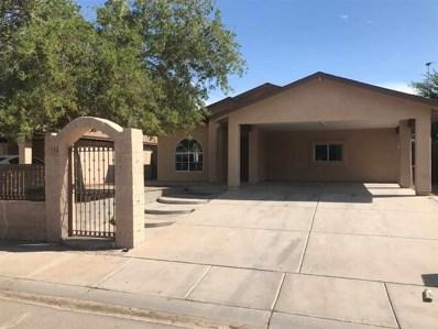 259 E Adobe St, San Luis, AZ 85349 - #: 135675