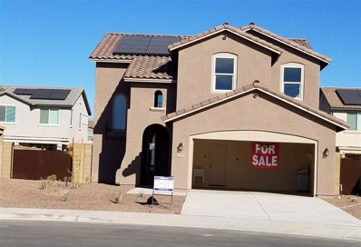 6542 E 35 Rd, Yuma, AZ 85365 - #: 135687