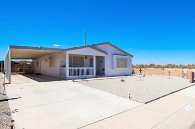 10114 S Fall Ave, Yuma, AZ 85365 - #: 136339