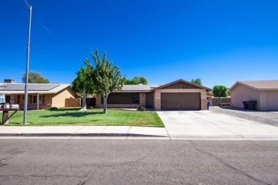 2743 S 17 Ave, Yuma, AZ 85364 - #: 136424