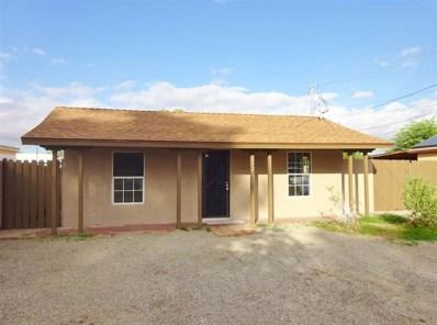 612 S Magnolia Ave, Yuma, AZ 85364 - #: 136578
