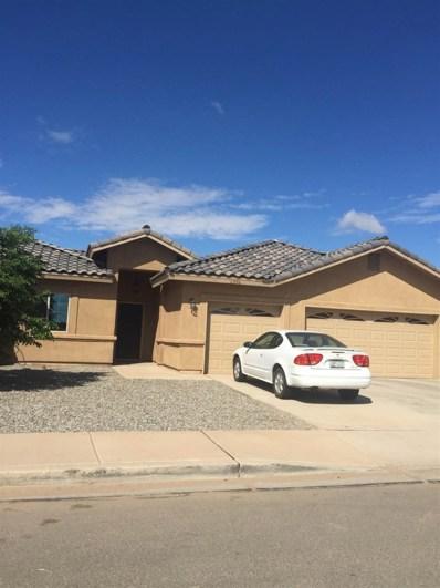 4376 W 25 Ln, Yuma, AZ 85364 - #: 136585
