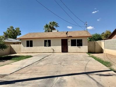 624 S 17 Ave, Yuma, AZ 85364 - #: 136616
