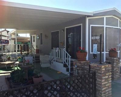 10311 E 29 Pl, Yuma, AZ 85365 - #: 136644