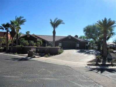 6475 E Crabtree Pl, Yuma, AZ 85365 - #: 136685