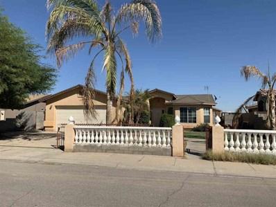 1435 N Rancho Ave, San Luis, AZ 85349 - #: 136744