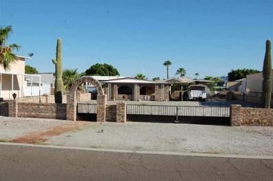 13288 E 48 St, Yuma, AZ 85367 - #: 136919