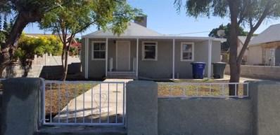 493 S 14 Ave, Yuma, AZ 85364 - #: 136981