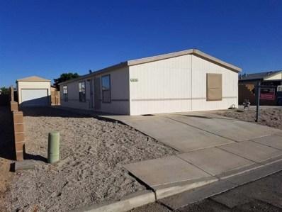 10361 S Avenida Compadres, Yuma, AZ 85365 - #: 137046