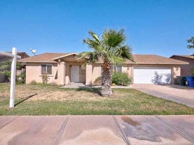 7182 E 25 St, Yuma, AZ 85365 - #: 137090