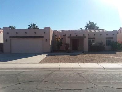 7783 E Lorenzo Ln, Yuma, AZ 85365 - #: 137289