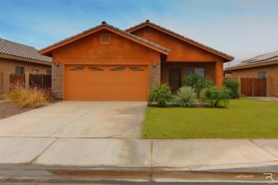 4552 S Jojoba Ave, Yuma, AZ 85365 - #: 137566