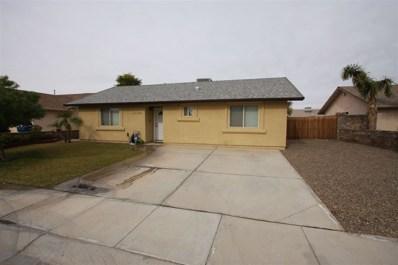 10186 E 35 Pl, Yuma, AZ 85367 - #: 137593