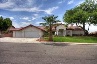 3364 S 17 Ave, Yuma, AZ 85365 - #: 137799