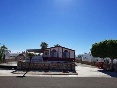 13813 E 47 St, Yuma, AZ 85367 - #: 137916