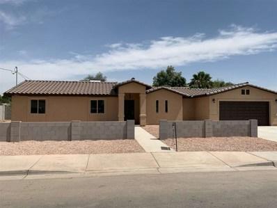 1071 N Hidalgo Ave, San Luis, AZ 85349 - #: 137966