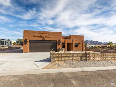13277 S Celeste Lane, Yuma, AZ 85367 - #: 138062