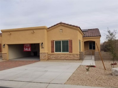 6005 E Overlook Ln, Yuma, AZ 85365 - #: 138326
