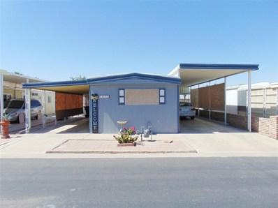 1852 W Camino Granada, Yuma, AZ 85364 - #: 140949