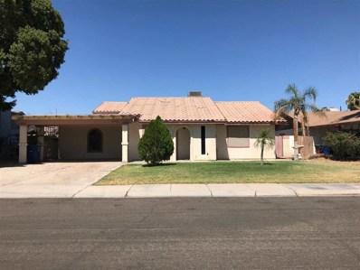 1748 W Camino Soledad, Yuma, AZ 85364 - #: 141962