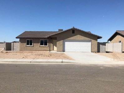 3618 S Joshua Way, Yuma, AZ 85365 - #: 142553