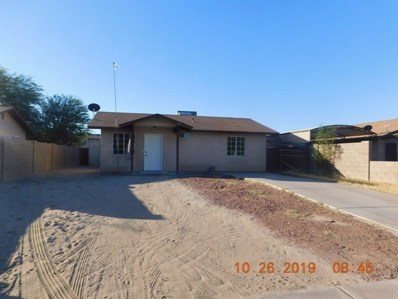 1771 E D St, San Luis, AZ 85349 - #: 142608