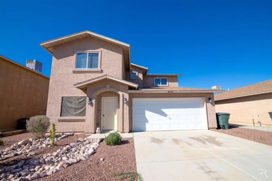 4056 S Sunlight Way, Yuma, AZ 85365 - #: 142690