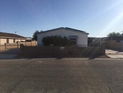 10363 S Fall Ave, Yuma, AZ 85365 - #: 142749