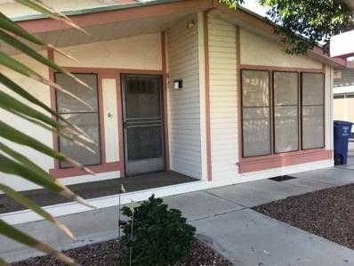 3772 S Lakeside Dr, Yuma, AZ 85365 - #: 142857