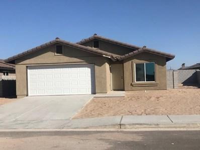3687 S Kimball Ave, Yuma, AZ 85365 - #: 142889