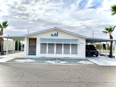 3786 S Lakeside Dr, Yuma, AZ 85365 - #: 20200590