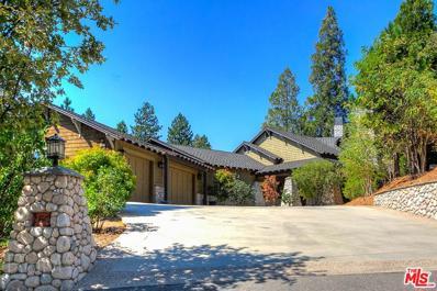 250 Brentwood Drive, Lake Arrowhead, CA 92352 - #: 18-336732