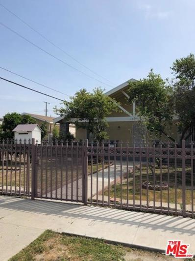150 N Kingsley Drive, Los Angeles, CA 90004 - #: 18-337760