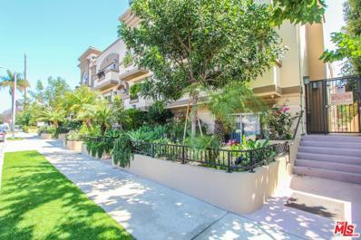 1710 Granville Avenue UNIT 11, Los Angeles, CA 90025 - #: 18-349294