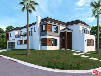 928 Eucalyptus Drive, El Segundo, CA 90245 - #: 18-349790