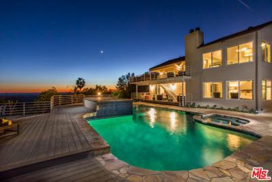 32700 Vista De Los Ondas Street, Malibu, CA 90265 - #: 18-350248