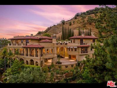 1744 Stone Canyon Road, Los Angeles, CA 90077 - #: 18-350340