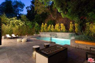 1465 Benedict Canyon Drive, Beverly Hills, CA 90210 - #: 18-351636