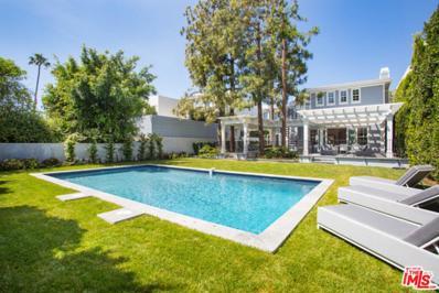 128 Granville Avenue, Los Angeles, CA 90049 - #: 18-352948