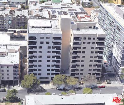 727 S Ardmore Avenue UNIT 906, Los Angeles, CA 90005 - #: 18-353688