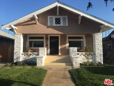 2356 W 29TH Place, Los Angeles, CA 90018 - #: 18-353976